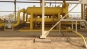 Mahshahr Power Plant/Gas pressure Reducing Station