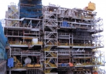 NF-A (PS-4) Topsides Upgrade for Qatar Petroleum