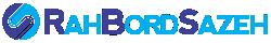 Rahbord Sazeh Co. Logo