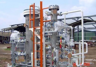 RBDP-B Topsides Ruby full field Developement Project Stage-Utility Gas Conditioning Skid